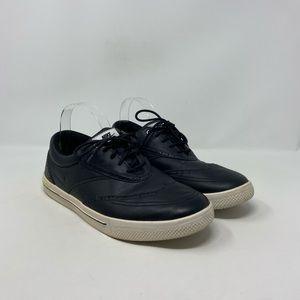 Nike Lunar Swingtip Leather Golf Shoes Mens Sz 10